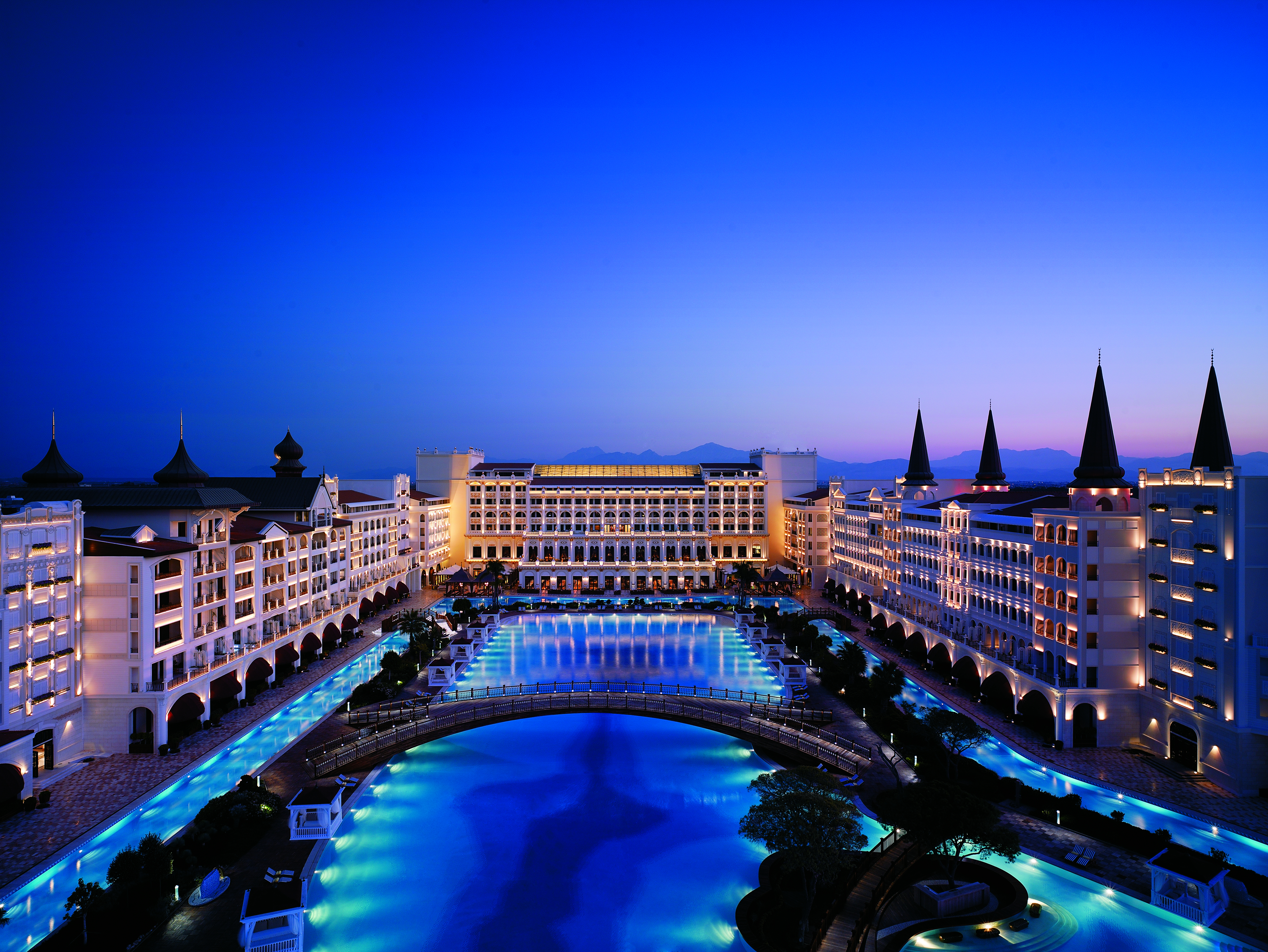 Top 10 der Hotel Pools – HOTTELLING 2.0 – DIGITAL NEWS FOR ...