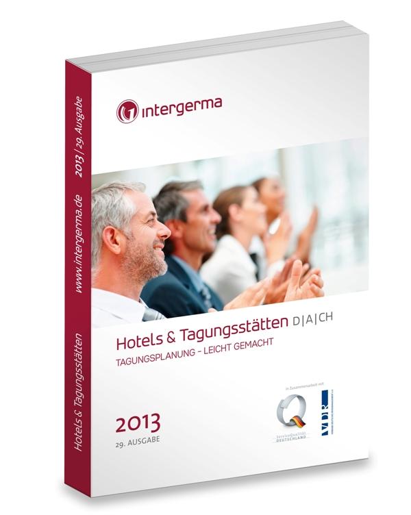 Intergerma Handbuch 2013