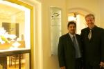 Neueröffnung: Juwelier im Fairmont Hotel Vier Jahreszeiten Hamburg