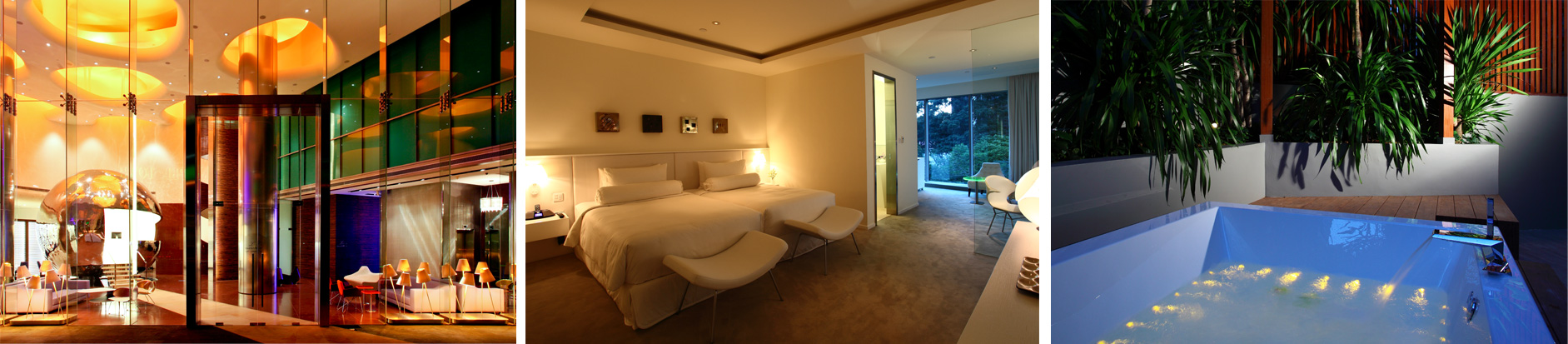 klapsons - The Boutique Hotel Singapore