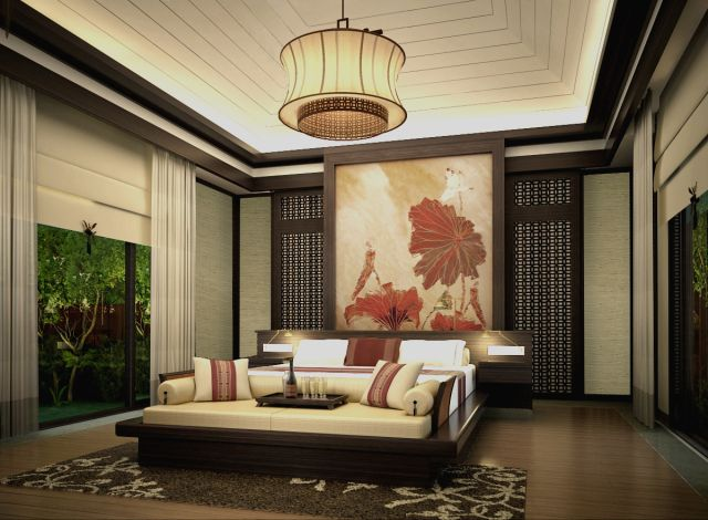 Banyan Tree Lang Cô: One bedroom, Lagoon and Beach Villa
