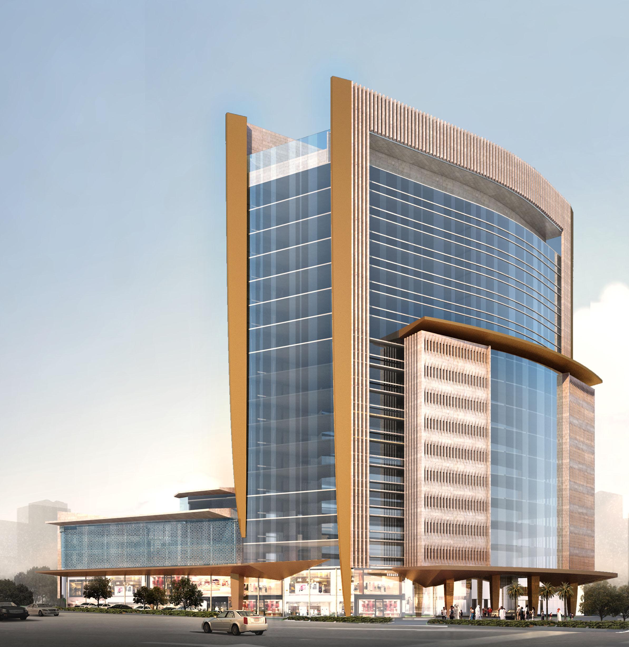 Radisson Blu Hotel, Riyad North Ring Road, Saudi-Arabien