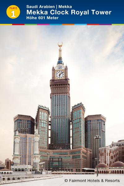 Royal Clock Tower Hotel