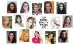 Top hotel Beauty Award 2012