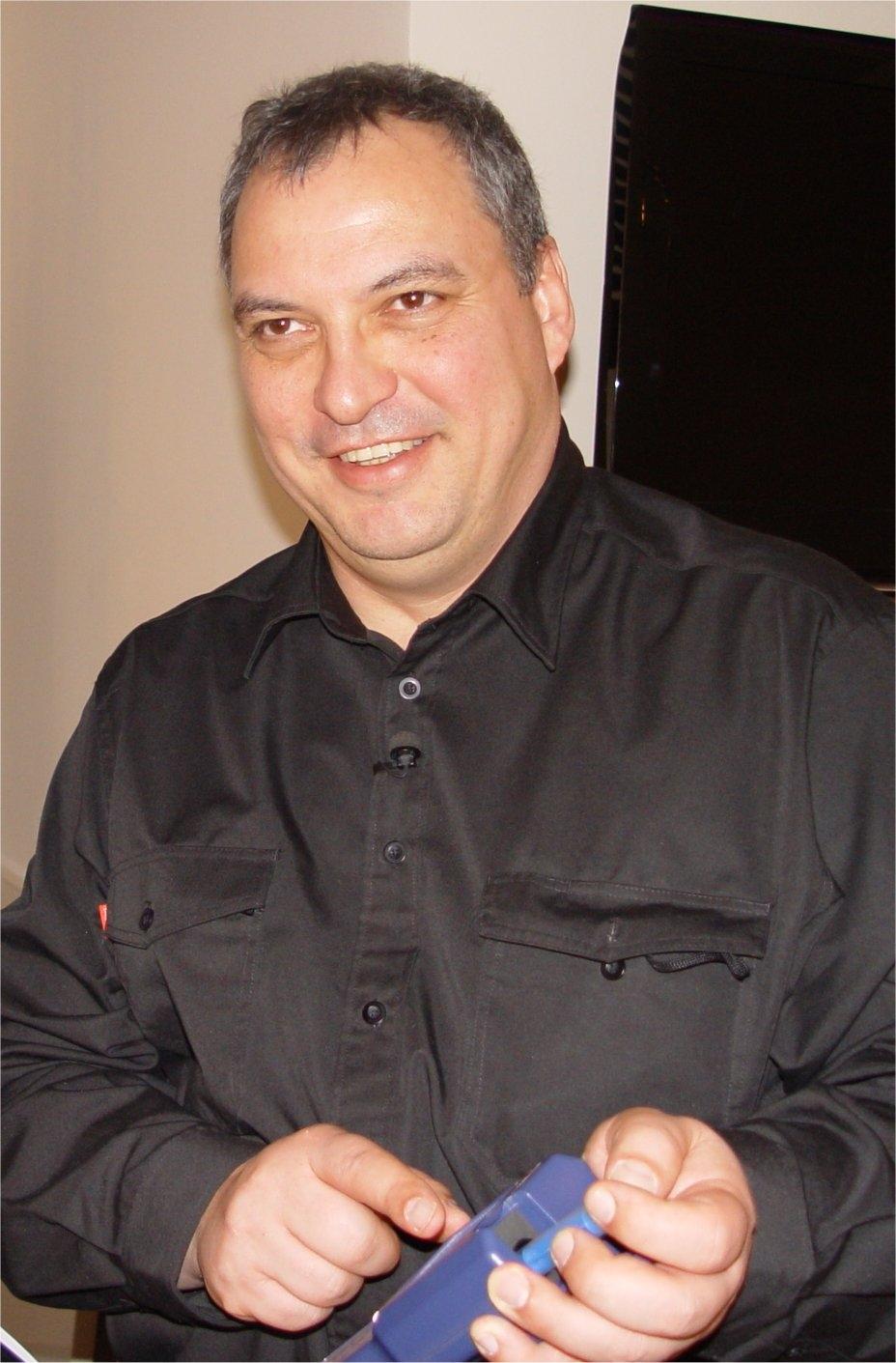 TV-Hotelchecker Ulrich Jander