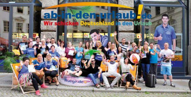 Neue Jobs in Leipzig: Unister sucht bis zu 50 weitere Service-Mitarbeiter (Foto: Unister)