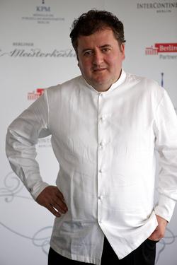 Berliner Aufsteiger des Jahres 2012: Siegfried Danler