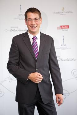 Berliner Gastgeber 2012: Michael Koehle