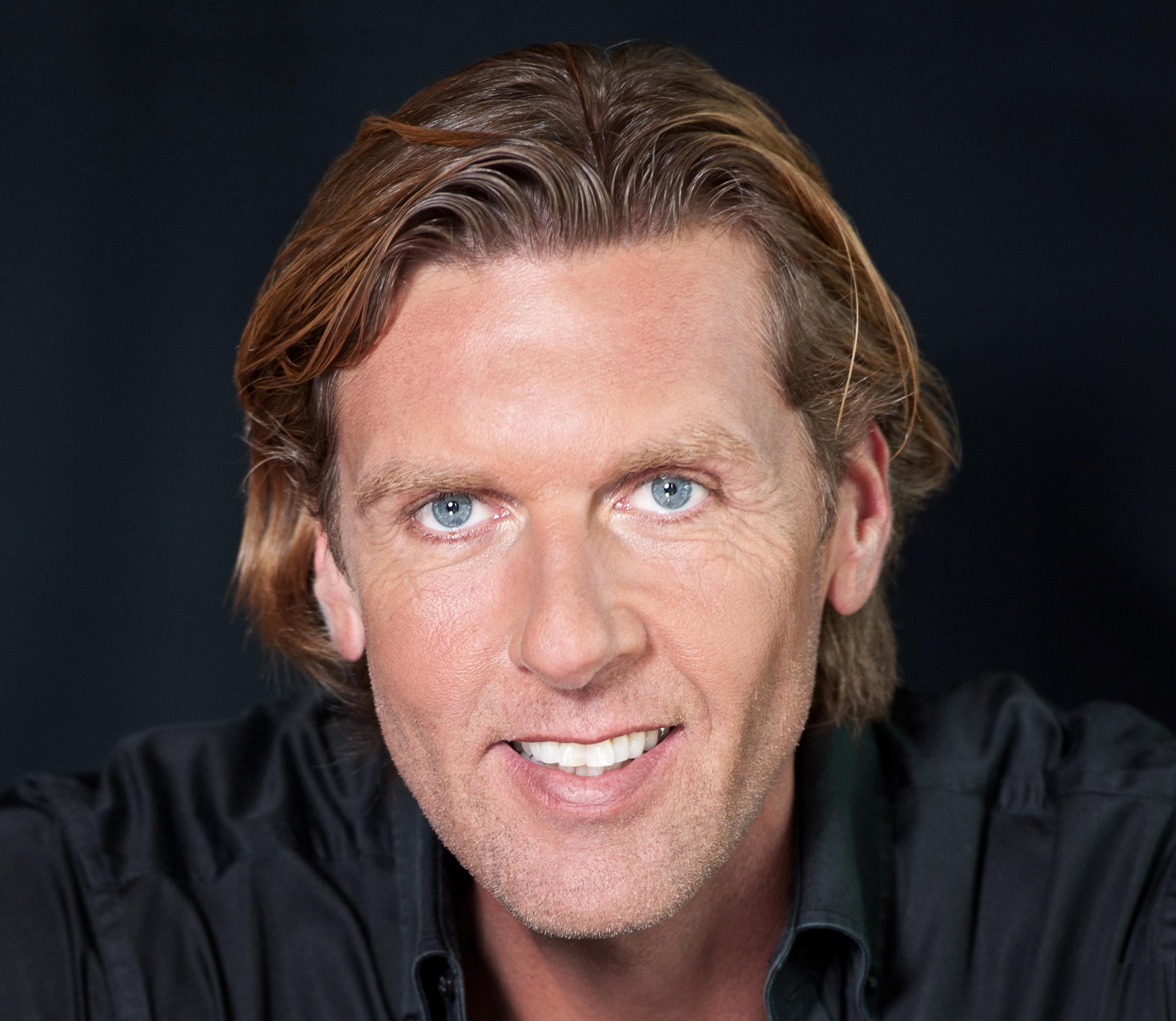 Carsten K. Rath - Key Note Speaker