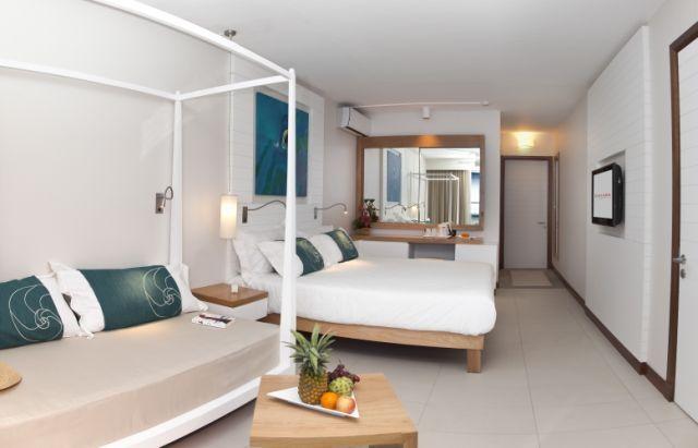 Centara Poste Lafayette Resort & Spa Mauritius - Deluxe Ocean Front