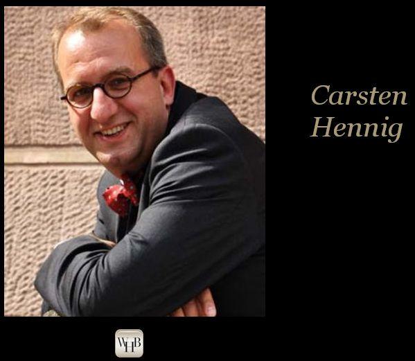 CV Sedcard Carsten Hennig