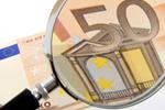 50 Euro Schein unter der Lupe