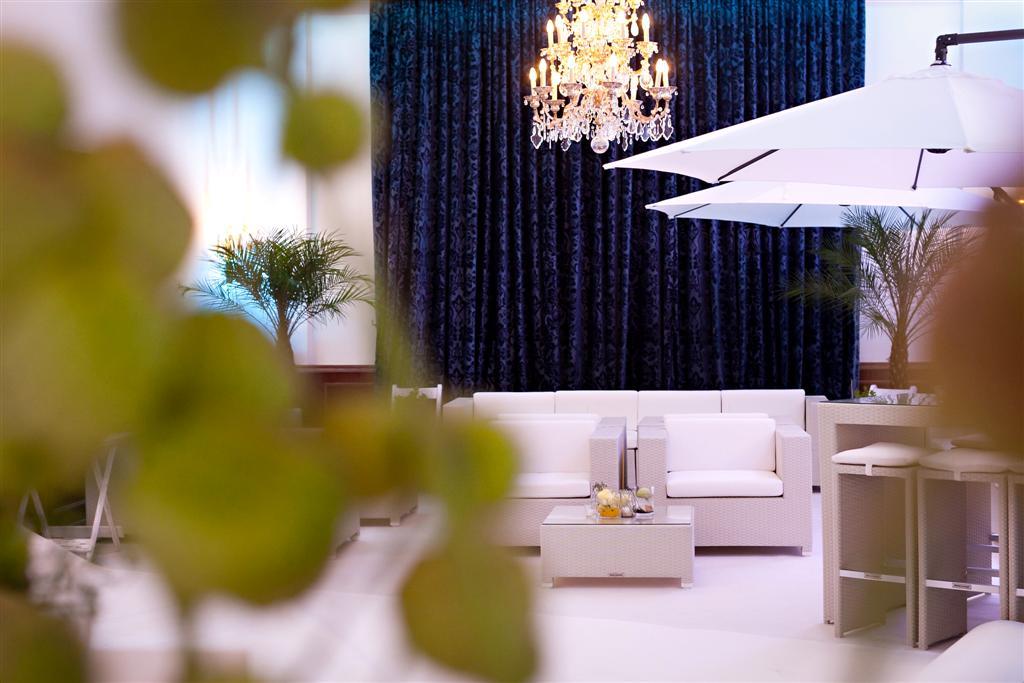 Event in den Großen Festsälen - Fairmont Hotel Vier Jahreszeiten Hamburg
