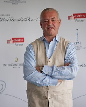 Gastronomischer Innovator 2012: Herbert Beltle