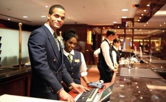 Der Preisdruck steigt - In der Hotellerie steht die Ratenparität vor der Ablösung (Foto: Dehoga/Cordula Giese)