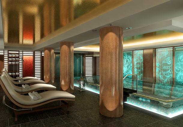 JW Marriott Hotel Cusco - Spa