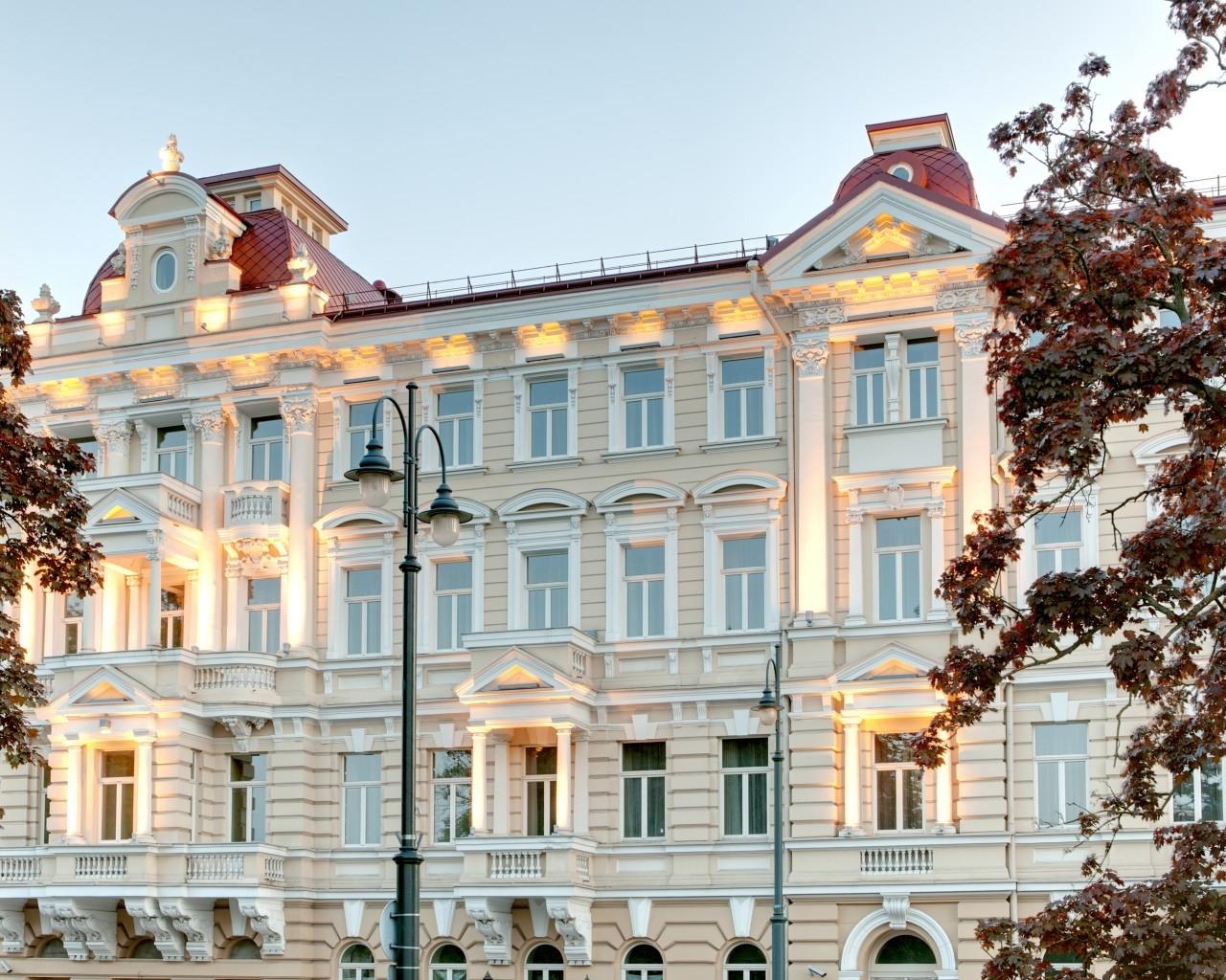 Neu eröffnet: Kempinski Hotel Cathedral Square Vilnius ist das erste Haus der Gruppe in Litauen