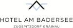 Logo Hotel am Badersee Zugspitzbahn Grainau