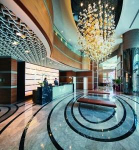 Mövenpick Hotel Ankara - Lobby