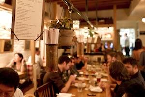"""Restaurant """"RedFarm"""" sammelt Kundendaten ein (Foto: redfarmnyc.com)"""
