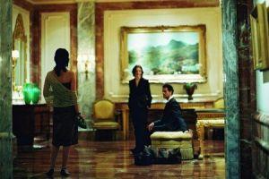 The Regent Berlin - Lobby