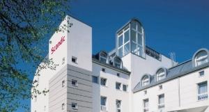 Scandic Hotel Lübeck: Aufgabe zum 31. Dezember