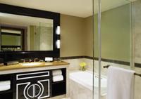 Starwood Sheraton Monaco Hotel Cotai Central - Deluxe Room Bathroom