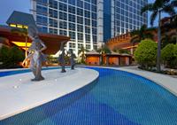 Starwood Sheraton Monaco Hotel Cotai Central - Sala Pool