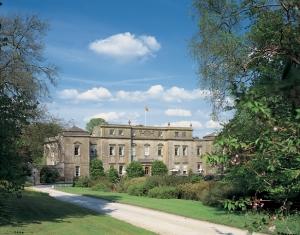 Hotel Ston Easton Park in Somerset