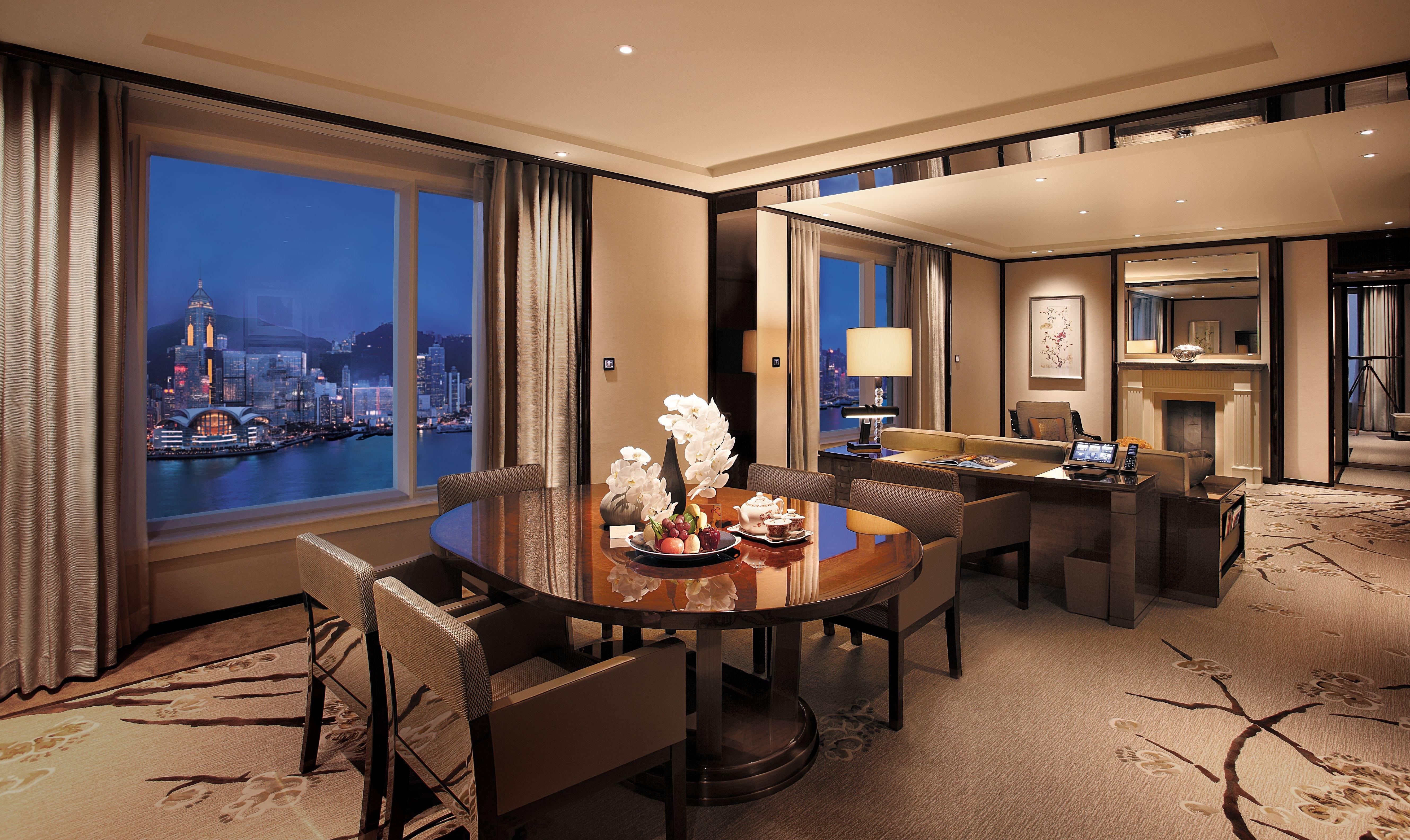 The Peninsula Hong Kong: Alle 300 Gästezimmer und Suiten werden umfassend modernisiert