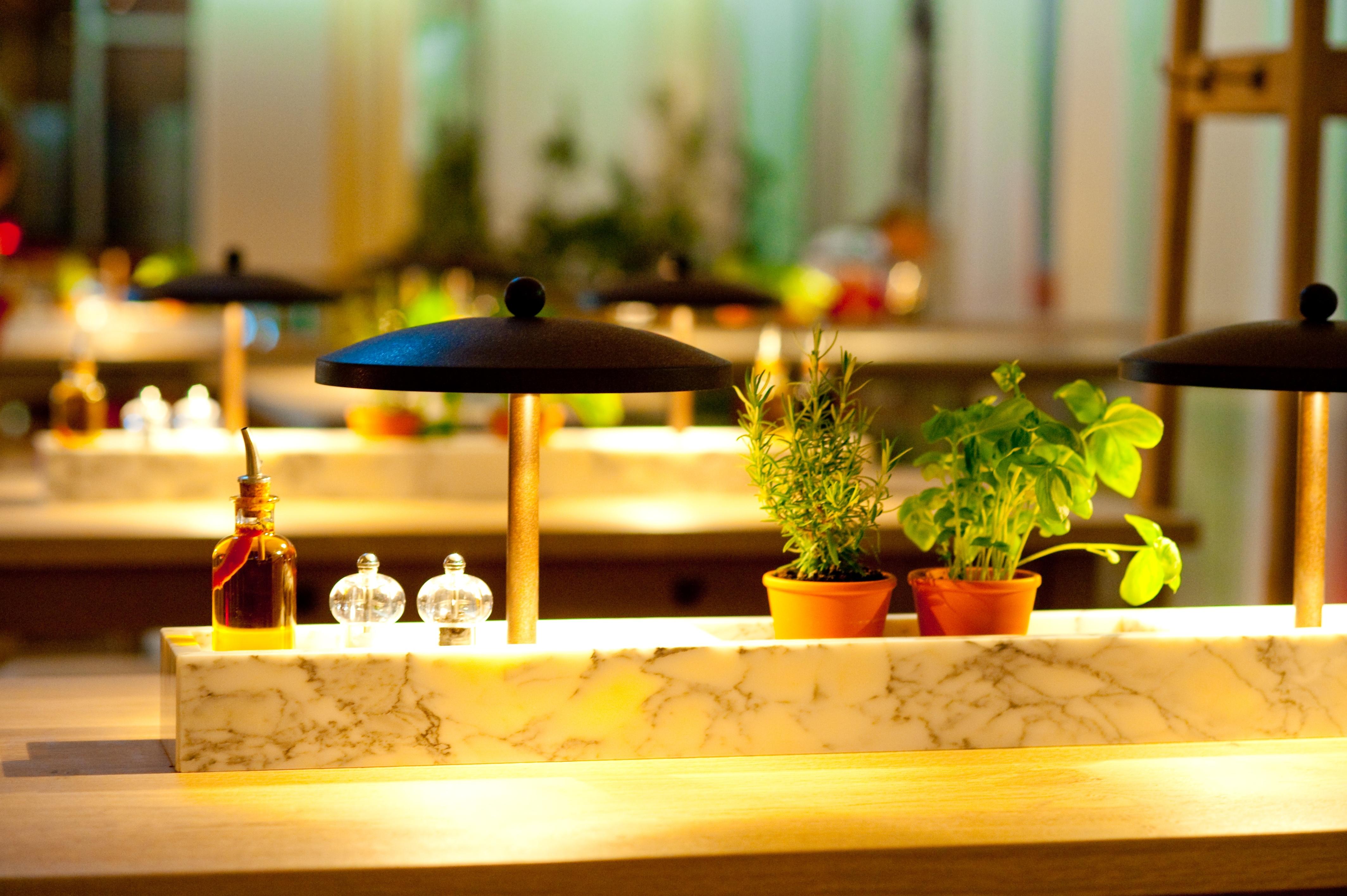 In 10 Jahren auf über 100 Restaurants: Vapiano ist ein internationaler Megaerfolg