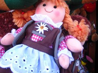 Auf dem Oktoberfest in München geht's zünftig zu - Trachten sind ausdrücklich erwünscht