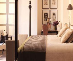 Assoufid Golf & Spa Resort in Marrakech: Das 98-Zimmer-Boutique-Hotel der Rocco Forte Collection wird im Februar 2014 eröffnet