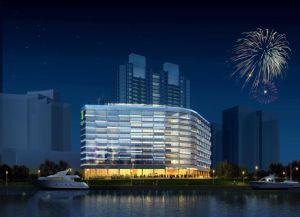Banyan Tree Shanghai On the Bund: Das erste Hotel der Luxuskette in China
