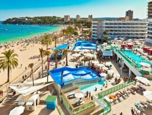Calvià Beach Resort auf Mallorca