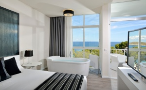 Calvià Beach Resort - Beach House Big Suite