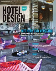 HotelDesign Cover