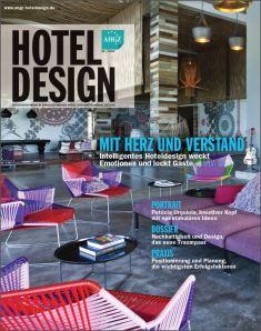 HotelDesign Cover