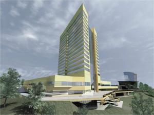 Krasnojarsk Marriott Hotel