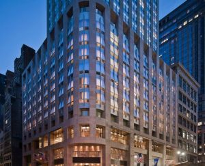 The Setai Fifth Avenue New York City: Ab 2013 ein Langham Place Hotel