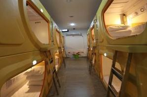 Xi'an Youth Capsule Hotel