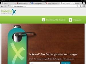 """HGK-Buchungstool """"Hotelnex"""" startet nun: Nur 5% Provision"""