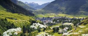 Andermatt in der Schweiz: 1,8 Milliarden Schweizer Franken für neue Hotel- & Erlebniswelt