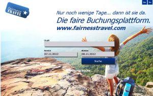 fairnesstravel.com: Nur 10% Provision