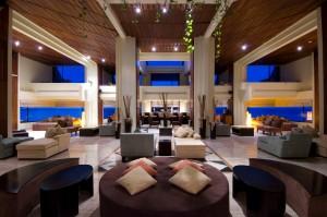 Gran Meliá Cancun - Lobby Bar