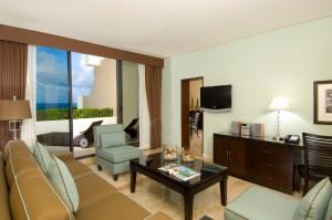 Gran Meliá Cancun - Suite