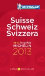 Guide Michelin Schweiz 2013