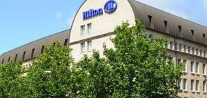Hilton Bremen Hotel firmiert ab Juni 2013 als Radisson Blu Hotel