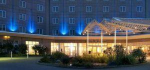 Hilton Dortmund Hotel wird zum Jahreswechsel zum Radisson Blu Hotel