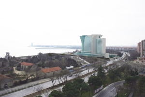 Hyatt Regency Istanbul Ataköy - Opening in January 2014